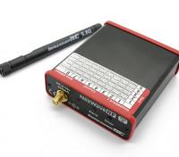 ImmersionRC UNO5800 V4.1 Raceband的Editon 40ch 5.8GHz的A / V接收器W / GS-Link的 - 双输出