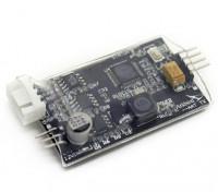 Arkbird-AAT汽车天线跟踪系统的机载模块只