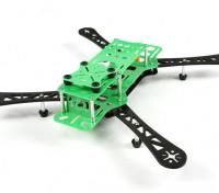 HobbyKing™交换机FPV四轴飞行器
