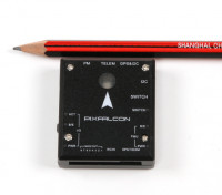 PixFalcon微PX4自动驾驶仪