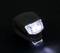 黑硅微型灯(白光LED)