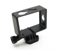 孝义行动相机塑料镜架W /通用快拆安装