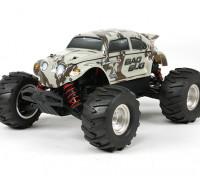 锤1/16 4WD小型怪物卡车V2  - 拙劣的bug(ARR)
