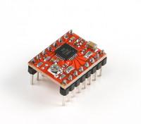 A4988的步进电机驱动模块3D打印机