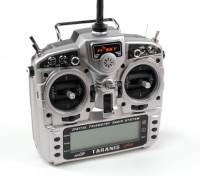 睿思凯2.4GHz的ACCST雷神X9D PLUS数字遥测发射机(模式2)欧版