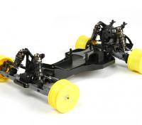 BZ-222 Pro的1/10 2WD赛车越野车(未组装套件版)