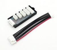 XH适配器丁文板W / Polyquest充电器插头