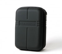 Turnigy发射盒瓦特/ FPV护目镜存储 - 黑