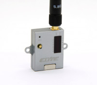 Quanum精英X40-L 25mW的TX与CNC铝合金外壳