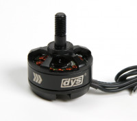 DYS MR2205 2750KV 250码四电机CW