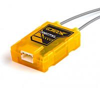 R617XL  -  DSM2 / X 6CH接收机长的天线和CPPM