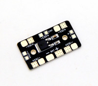 Matek的系统3S以6S 12V 300mA线性稳压器/配电板