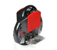 Intelligent Self-balancing Electric Unicycle