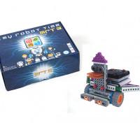 教育机器人套件 -  MRT3-2初级课程