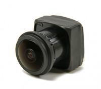 RunCam猫头鹰700TVL星光迷你摄像机FPV  - 夜间飞行(NTSC)