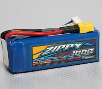 ZIPPY Flightmax 1800mAh的4S1P 40℃
