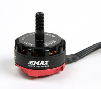 EMAX RS2205电机为FPV赛车KV2600 CW轴转动