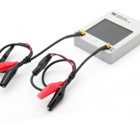 DSO112A珊瑚迷你手持式数字示波器