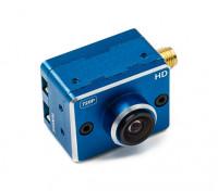 图5.8克相机发射机600兆瓦的32通道图像实时传输