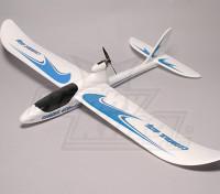 浮子喷气EPO与电机1290毫米(ARF)