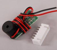 HobbyKing™电池监视器6S