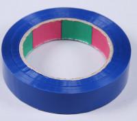 永磁带45mic x 24毫米x 100米(窄 - 蓝)
