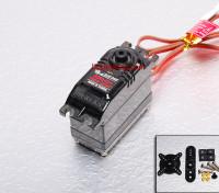 BMS-631超快速伺服5.0千克/ .10sec /43克