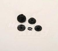 对于BMS-631 BMS-20605塑料齿轮
