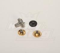 BMS-20608的BMS-621MG和BMS-621DMG + HS金属齿轮