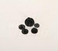 对于BMS-136BB BMS-20708塑料齿轮