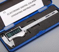 HobbyKing™数字游标卡尺150毫米