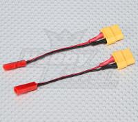 XT-60 JST充电适配器(2PC)