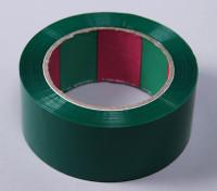 永磁带45mic点¯x45毫米x 100米(宽 - 格林)