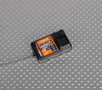 HobbyKing®™GT-2的2.4GHz接收器三通遥控