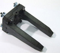 可调节的发动机支架(大:20-48码)