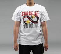 HobbyKing服装XT60棉衬衫(XXXL)