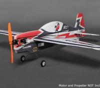 Sbach 342 EPP 3D飞机900毫米(KIT)