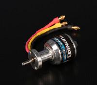 Turnigy P2627L EDF先驱者4200kv 55 /64毫米