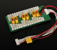 HobbyKing并联充电板6包2〜6S(XT-60)