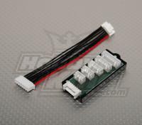 Quattro的4x6S充电/平衡板