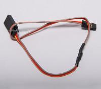Turnigy接收伺服信号增强器(2.7V〜5V)