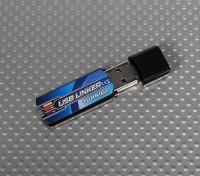 Turnigy USB连接器的水之星/超级大脑