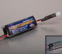 HobbyKing电压及温度监控2S-6S(0-150degC)