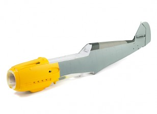 Durafly™ Bf.109E 1100mm Battle of Britain Scheme - Fuselage