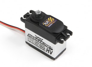 HobbyKing™弥数字高扭矩伺服MG10公斤/ 0.10sec /52克