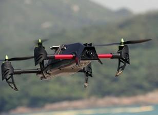 Quanum创业FPV四轴飞行器电源系统(ARF版)
