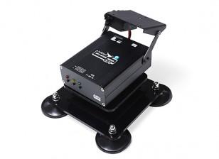 Arkbird-AAT汽车天线跟踪系统瓦特/地面和机载模块