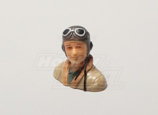 二战/时代经典Parkfly试点(H39点¯xW43点¯xD24mm)