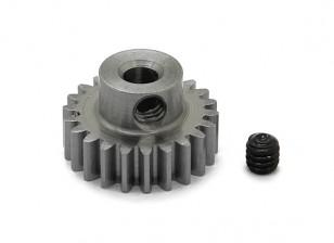 罗宾逊赛车钢小齿轮节距48公制(0.6模块)22T