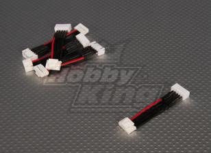 女JST-XH < - >男Thunderpower 4S5厘米(5片/袋)
